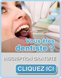 ajouter un dentiste gratuitement